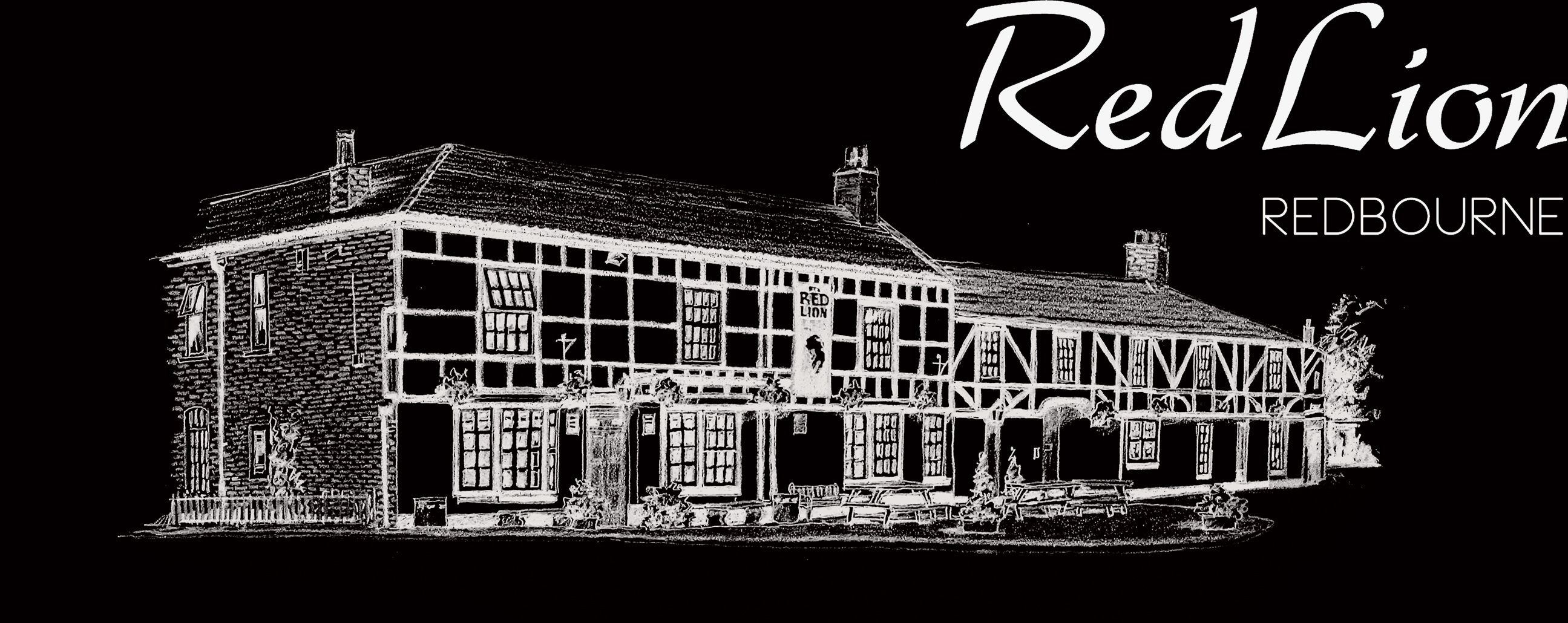Red Lion Redbourne – Bar, Dining & Accommodation